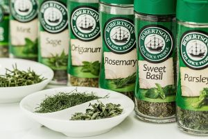 herb for improving your diet