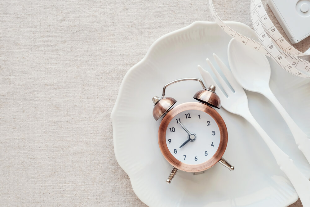 intermittent fasting helps insulin resistance