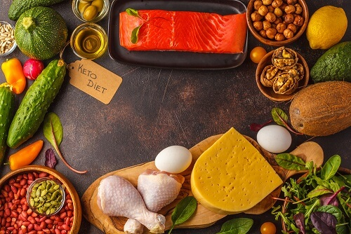 meal plan for keto beginners