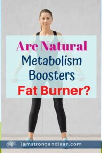are natural metabolism boosters fat burner text
