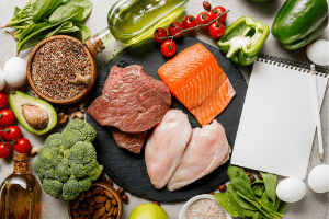 ketogenic diet helps reverse insulin resistance